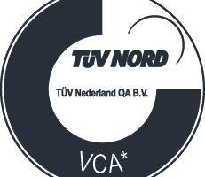 TUV VCA Keurmerk